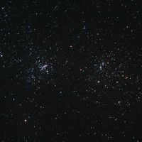 Double Cluster in Perseus – Adam Leach