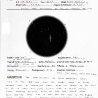 NGC4565 Coma 14-04-15 inv